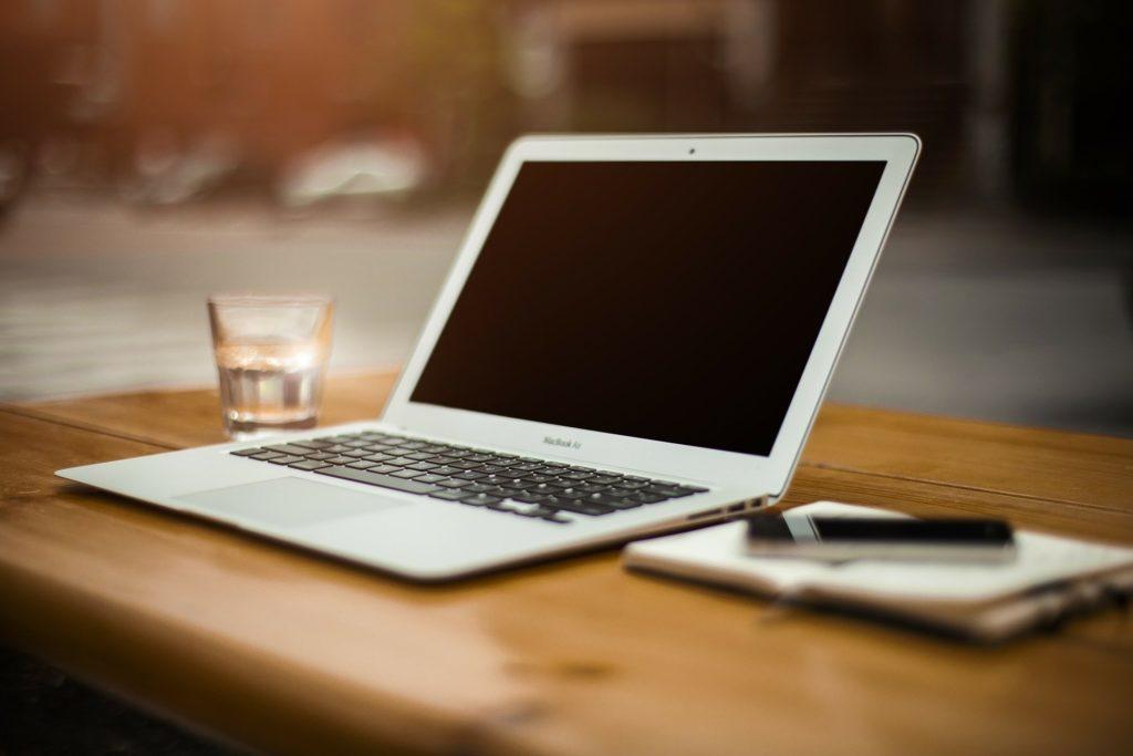escribir en línea