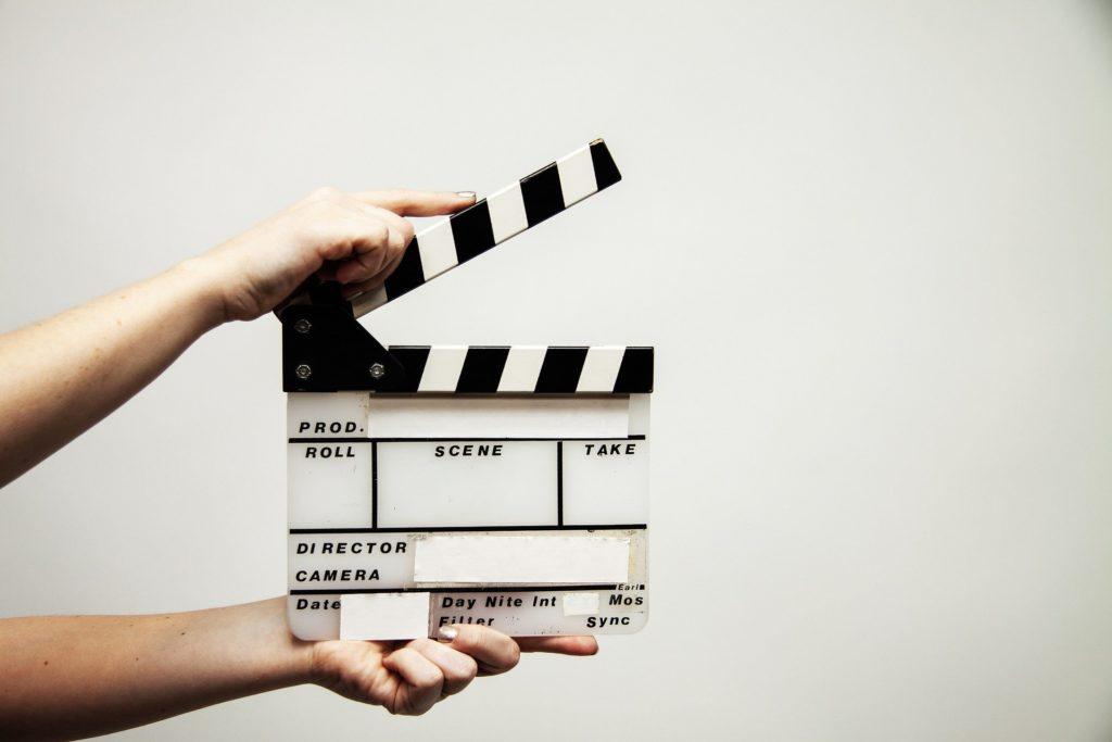 Editar un film
