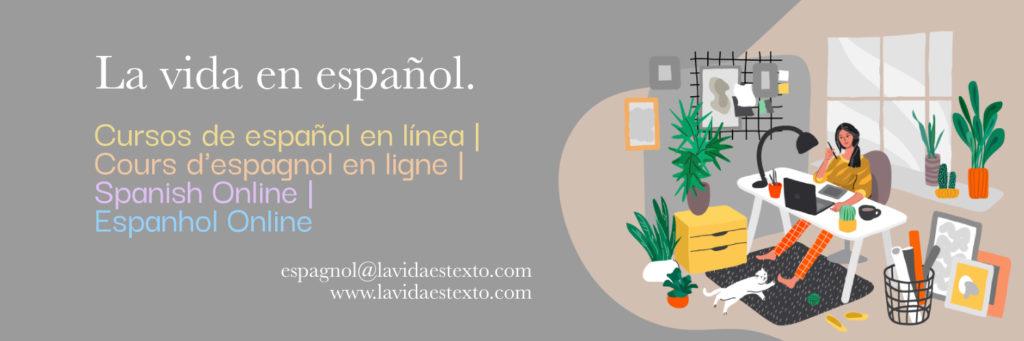 Cursos de español en línea